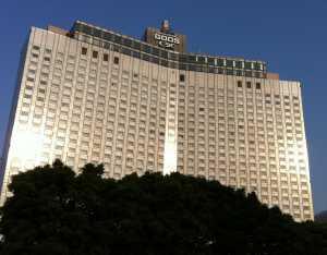 京急品川駅前ホテル